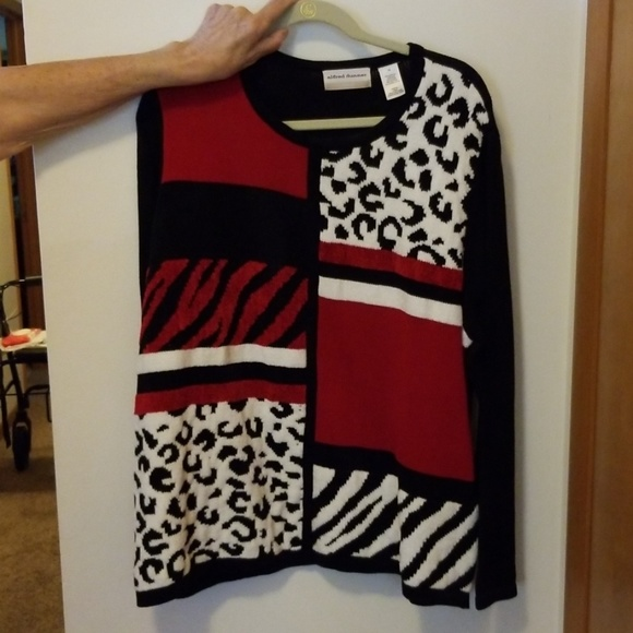 Alfred Dunner Sweaters - Sweater